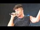 Ricky Martin Shake Your Bon Bon En Directv 29-10-2016