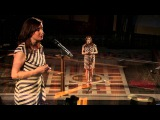 REBECCA TREHEARN - So Anyway (Next to Normal) - West End Fests