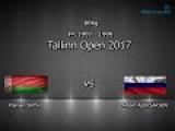 Artem ALEKSAKHIN  (RUS) vs Raman SHYH  (BLR) 66kg
