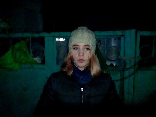 Ирина Сычева - Крик о помощи