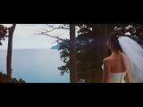 Свадебный клип в Крыму. Андрей и Евгения. Свадебный видеооператор Андрей Назаров - Симферополь