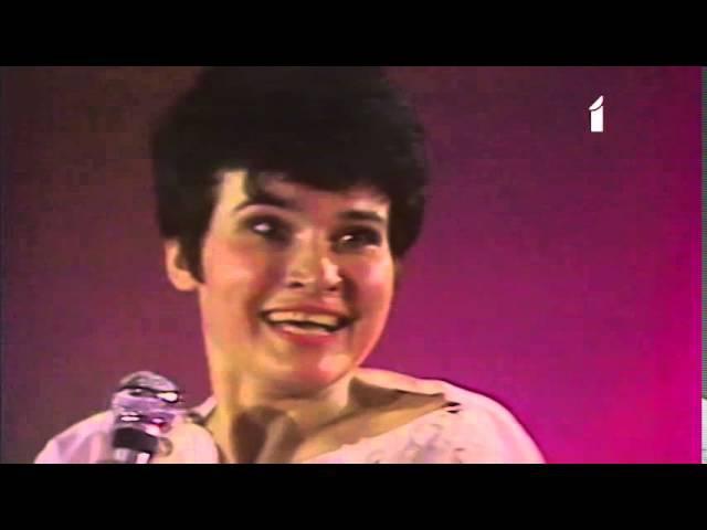 Pieņem Mani Kāda Esmu (LIVE) - Aija Kuku Viktors Lapčenoks; LR instr.ans. (1985)