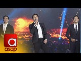 ASAP: Daniel, Elmo, and Diego's 1950's treat