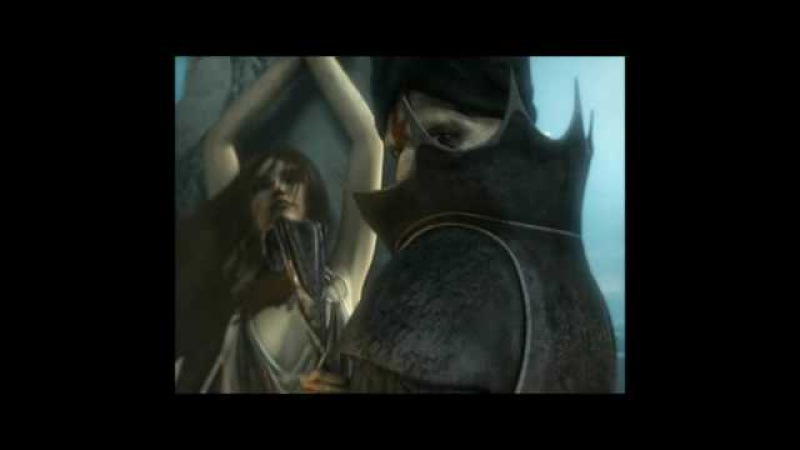 Prince of Persia The Two Thrones with KB-skins fan-trailer.
