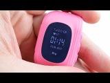 Smart Baby Watch GPS Q50 С АЛИЭКСПРЕСС УМНЫЕ СМАРТ ЧАСЫ Для Детей С ALIEXPRESS