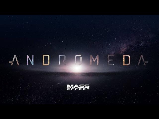 Mass Effect Andromeda - 14 - Гибнущая планета