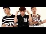 [랩스타X아웃사이더] 2014.07.02 날씨가 좋아(narr.박유라) 공식 뮤직비디오 (