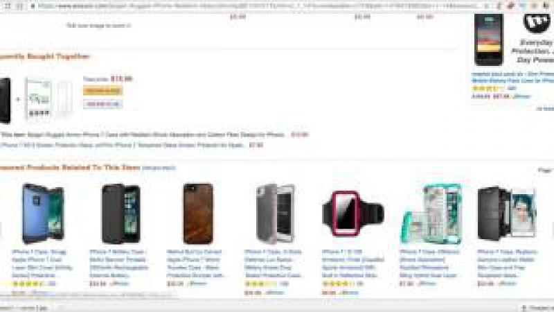 Бизнес на Amazon инструкция для чайников Амазон от A до Я