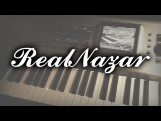 RealNazar - Medley (This is Living, Take my Heart)