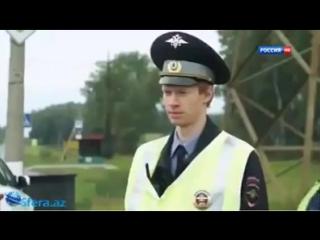 ИДПС vs генеральская дочка