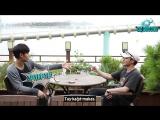160830 Jung Joon Young & Roy Kim Celebrity Bromance - 4. Son Bölüm Mokpo, Büyük Şehir! (Türkçe Altyazılı)