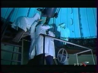 Заставка Все смотрят РТР (РТР, 2001-2002)