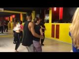 BACHATA FIDEL KVARTAL DANCE
