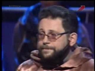 Своя игра (НТВ, 18.05.2002) Сезон 3 выпуск 66