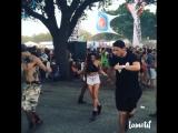 Sunset Music Festival