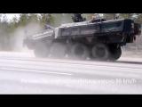 Тормозной путь грузовиков