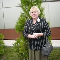 Наталия Алпатова