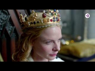 трейлер бел. королева на тв3