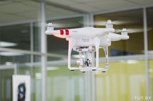 Не выше ста метров: правительство утвердило правила пользования дронами