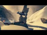 STEEP - Геймплейный трейлер (показ игры)