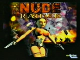От винта! - Выпуск 139 (Nude Raider, Riana Rouge, Might And Magic VI: The Mandate of Heaven, Fighting Force)