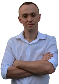 Сергей Заблоцкий