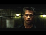 Rules of Fight Club