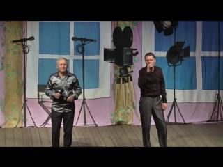 Николай Вавилов и Сергей Ерастов
