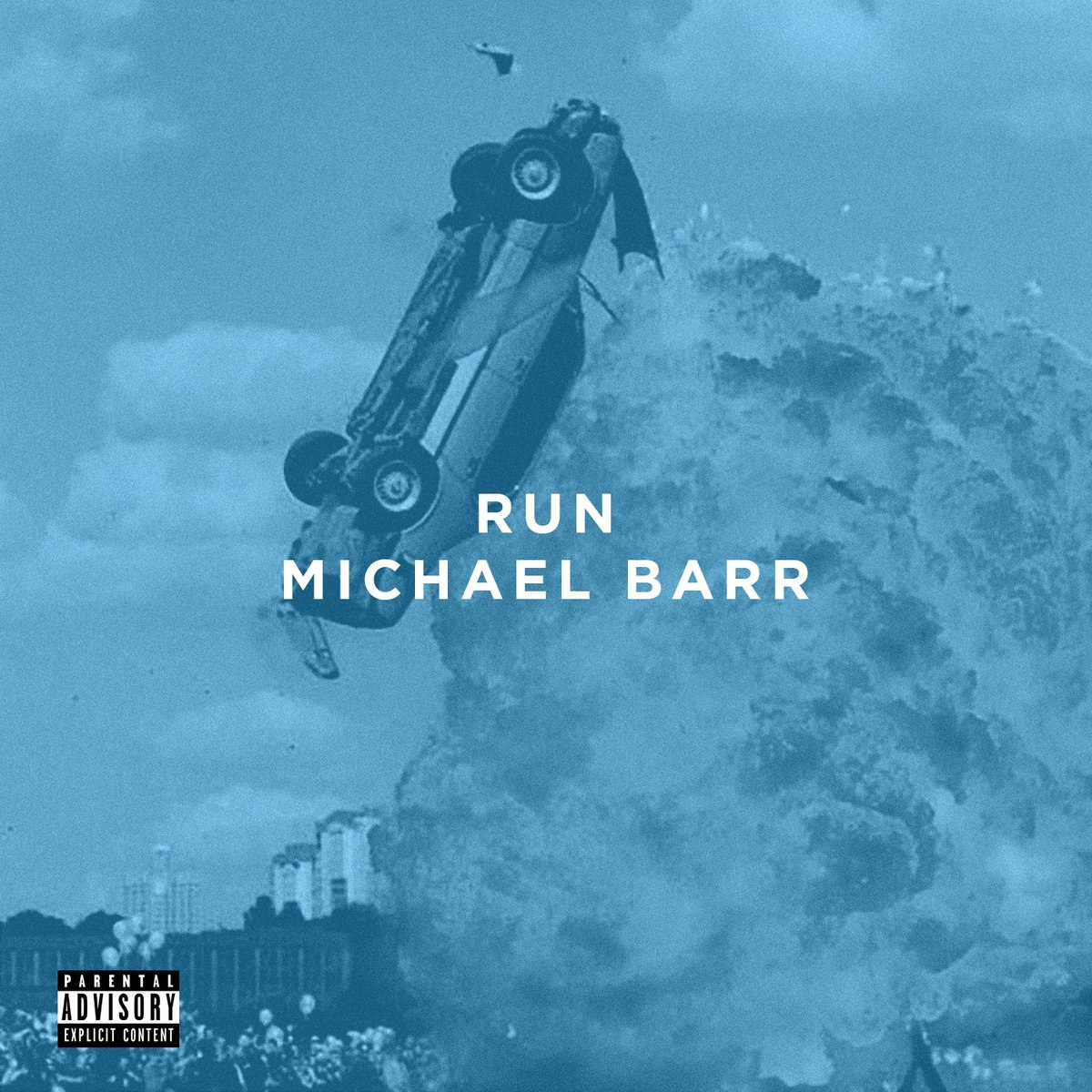 Michael Barr - Run [single] (2016)