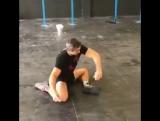 Упражнение для разогрева от Кевина Мануэля