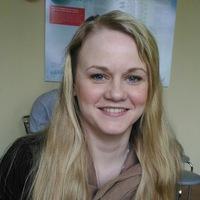 Ольга Тодарева