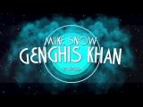 RTG #1 • Andorra • Miike Snow - Genghis Khan