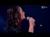 Giulia Franceschini VS Agnese Cacciola Neja VS Annamaria Castaldi #TeamDolcenera The Voice of Italy 2016
