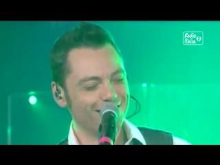 Tiziano Ferro - Quiero vivir con vos