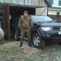 Вадим Шафиков