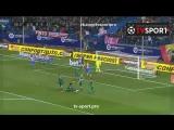 Атлeтико Мaдрид - Бeтис 1-0 (14.01.17)