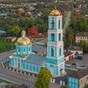 Воскресная школа Вознесенской церкви