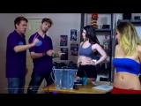 Meme Lover 2 Danny D, Cara Saint-Germain & Nekane Sweet