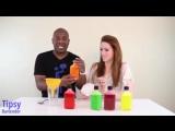 Crazy Skittles Vodka - Taste The Rainbow