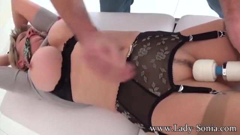 Порно связанная зрелая — photo 3