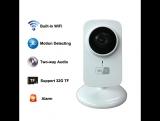 Подключение и настройка wifi smart camera V380 для онлайн наблюдения