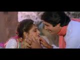 ♫Настояший Арджун / Aaj Ka Arjun - Gori Hai Kalaiyan♫ Джая Прадха и Амитабх Баччан * blu-ray hd 1080p*