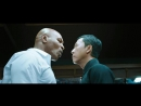 Ип Ман против Майка ТайсонаФрагмент из фильма Ип Ман 3 2015