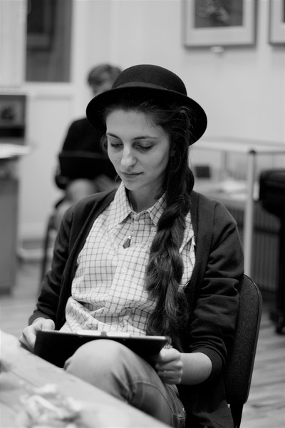 Анна Саргсян
