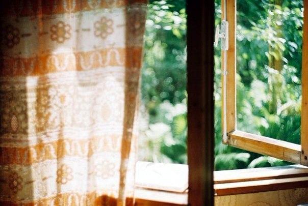 Картинки по запросу утро за окном