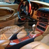 Внутренняя отделка авто. Производство США