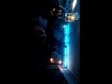 Шмели Бомбоубежище 18.02.17 Клоун