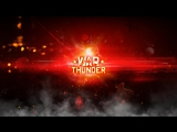 War Tхундер twitch.tvnotactic1337