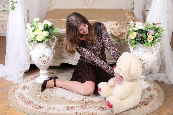 Анна Познякова