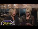 Jennifer Saunders Joanna Lumley Play Clubhouse Playhouse|Watch What Happens 21/07/2016 Live